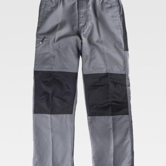 PANTALON INDUSTRIAL B1411
