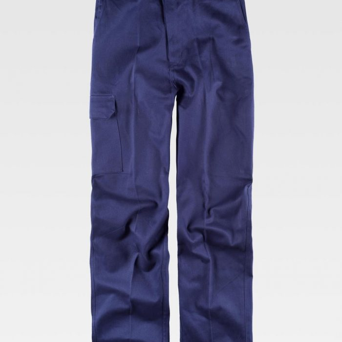 PANTALON INDUSTRIAL B1457