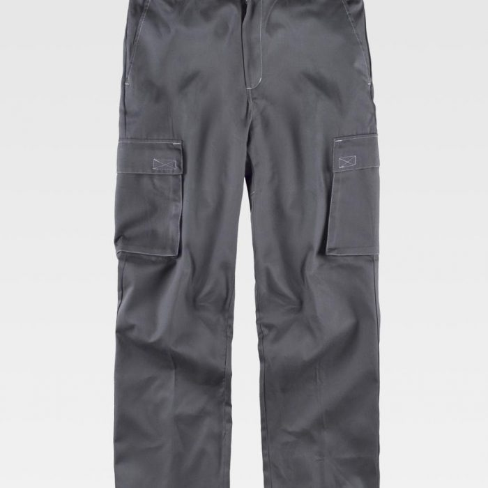 PANTALON INDUSTRIAL B1418