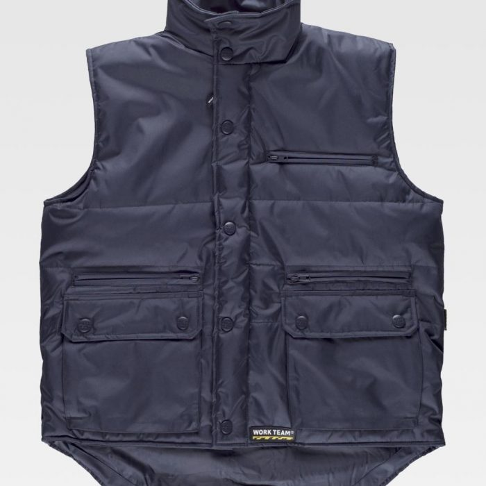 CHALECO OXFORD INDUSTRIAL S3220