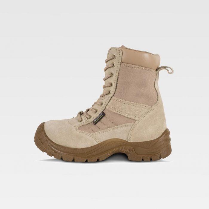 Zapatos y botas de montaña