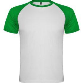 Blanco + Verde Helecho