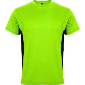 Verde Lima + Negro