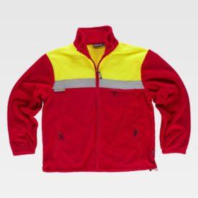 Rojo + Amarillo A.V
