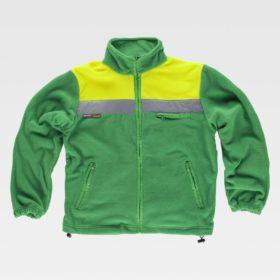 Verde + Amarillo A.V