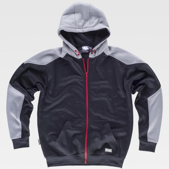 SUDADERA BASIC INDUSTRIAL S5530