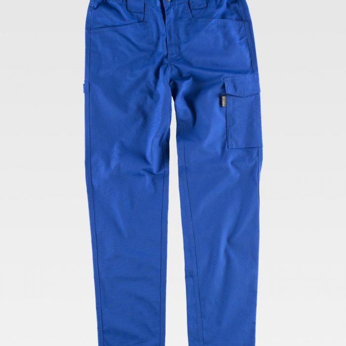 PANTALON INDUSTRIAL B4030