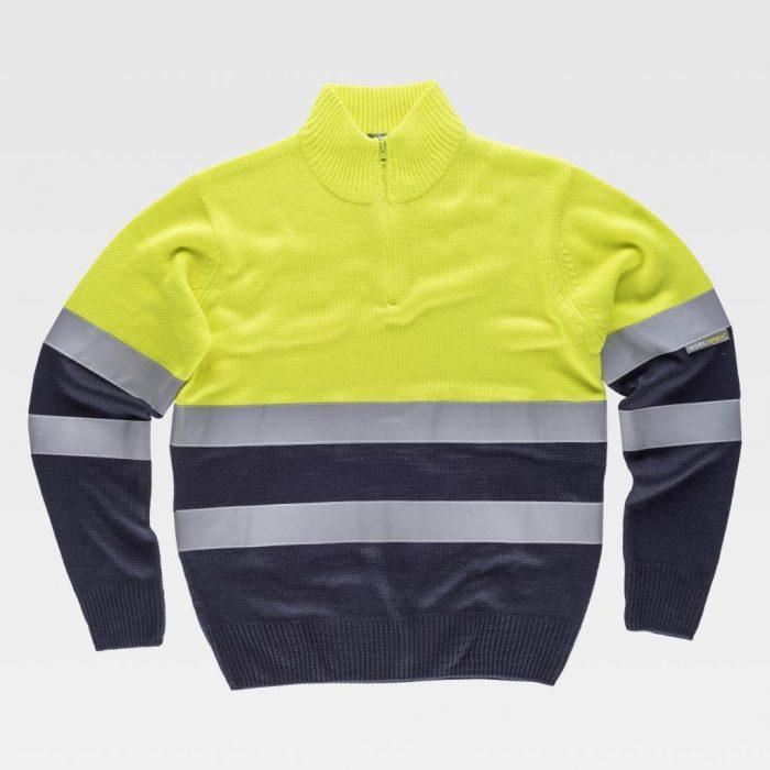 Jerseys de alta visibilidad