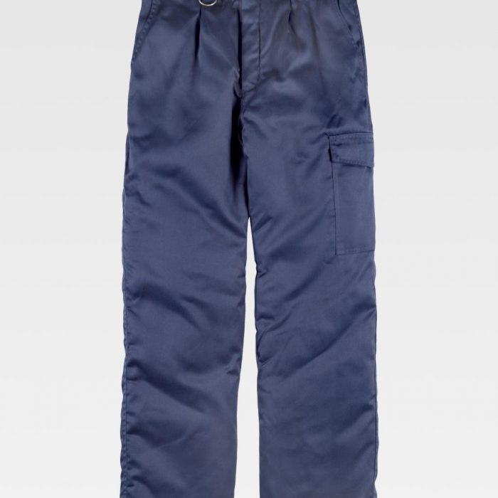 PANTALON INDUSTRIAL B1410