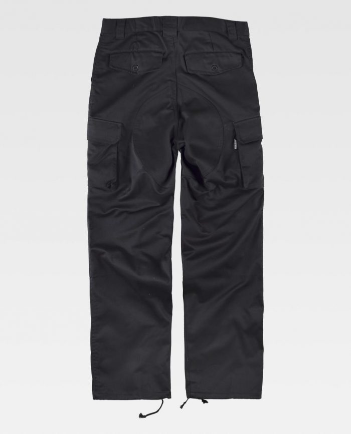 PANTALON INDUSTRIAL B1416