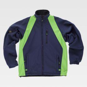 Marino + Verde Flúor A.V