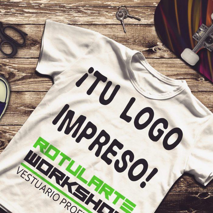 ropa personalizada con serigrafía