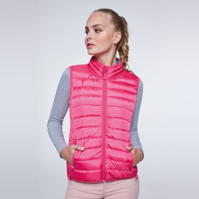 chaleco roly oslo woman mujer