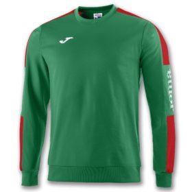 Verde/Rojo