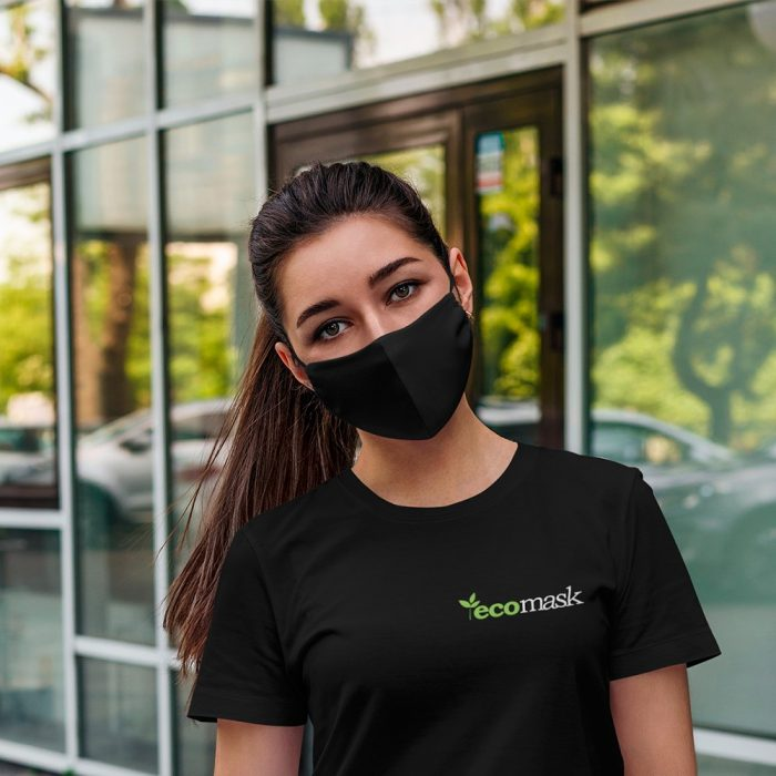 Mascarilla Higiénica Reutilizable Ecomask™