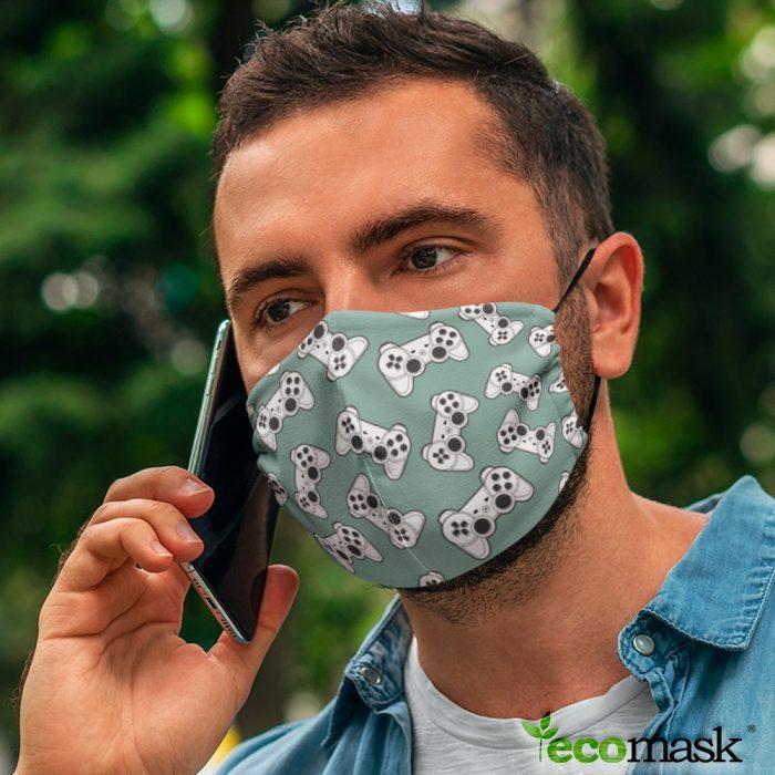 Ecomask™ VINTAGE CONTROLLER