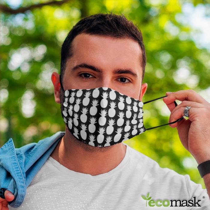 Ecomask™ PIÑAS