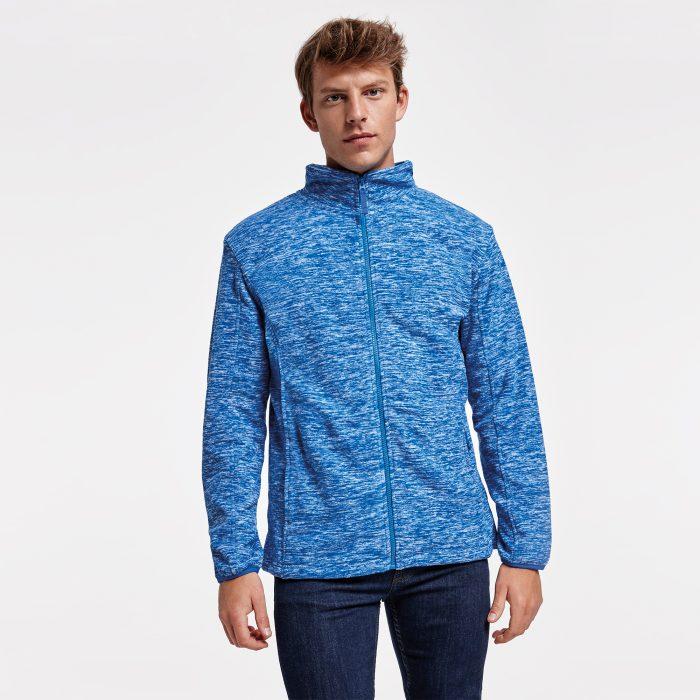 chaqueta polar roly artic