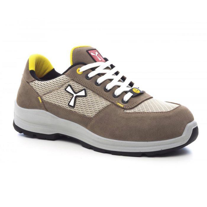 zapato para trabajo payper