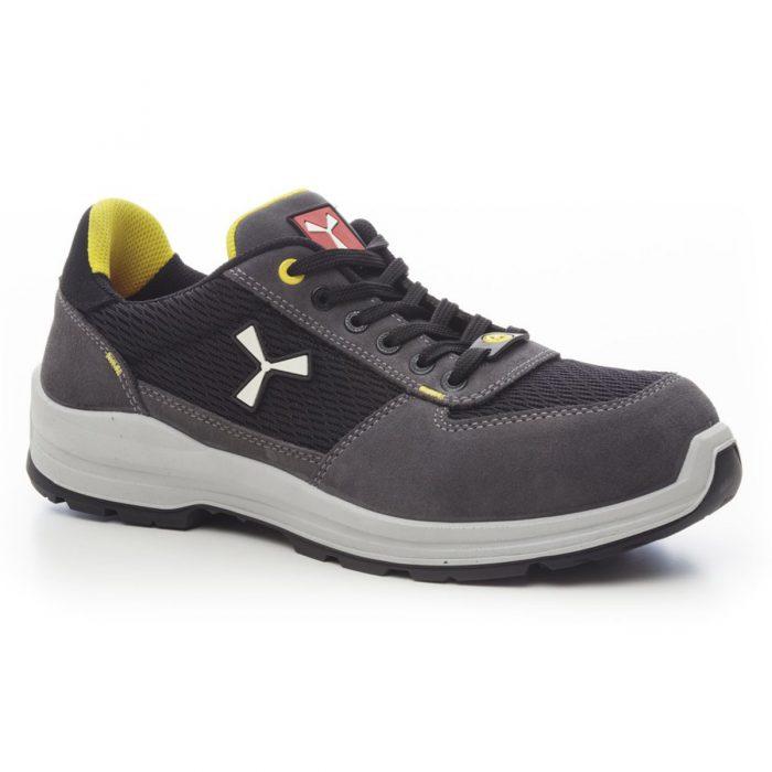 calzado de seguridad payper TEXFORCE