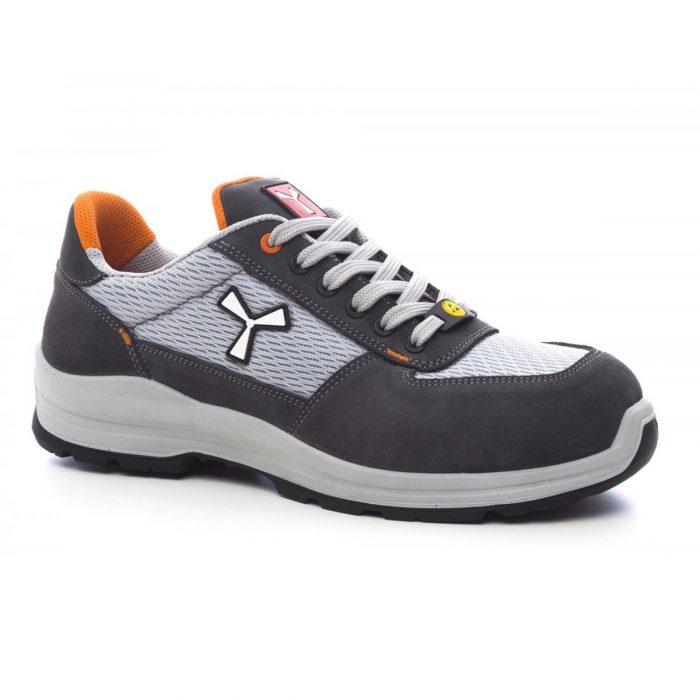 zapato payper seguridad