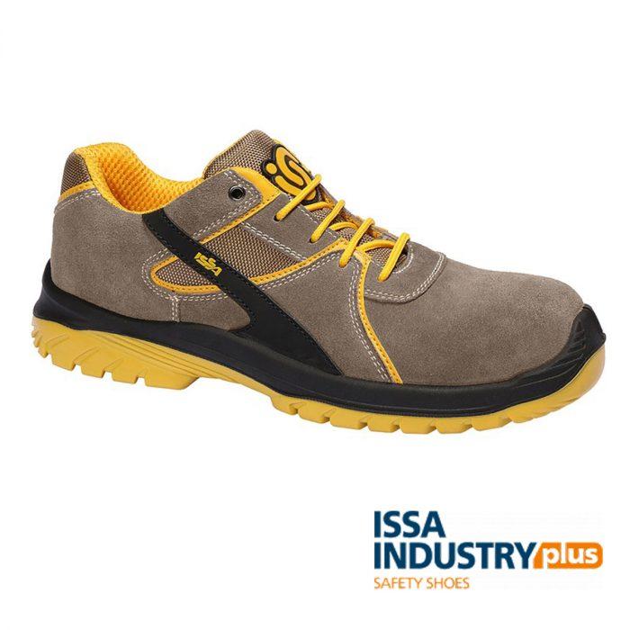 zapato de trabajo paddle issa calzado de seguridad