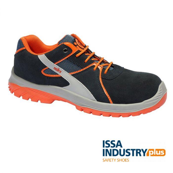zapato de trabajo station issa calzado de seguridad