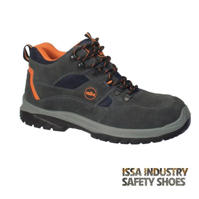 bota de trabajo atene issa calzado de seguridad