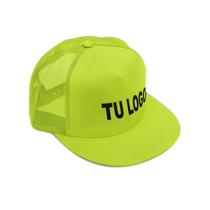 logotipos en gorras