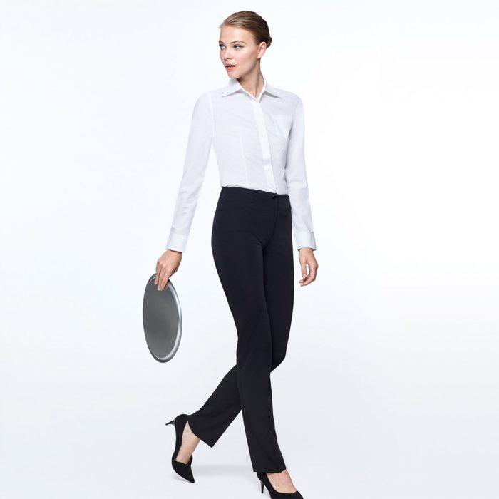 pantalón de mujer camarera roly