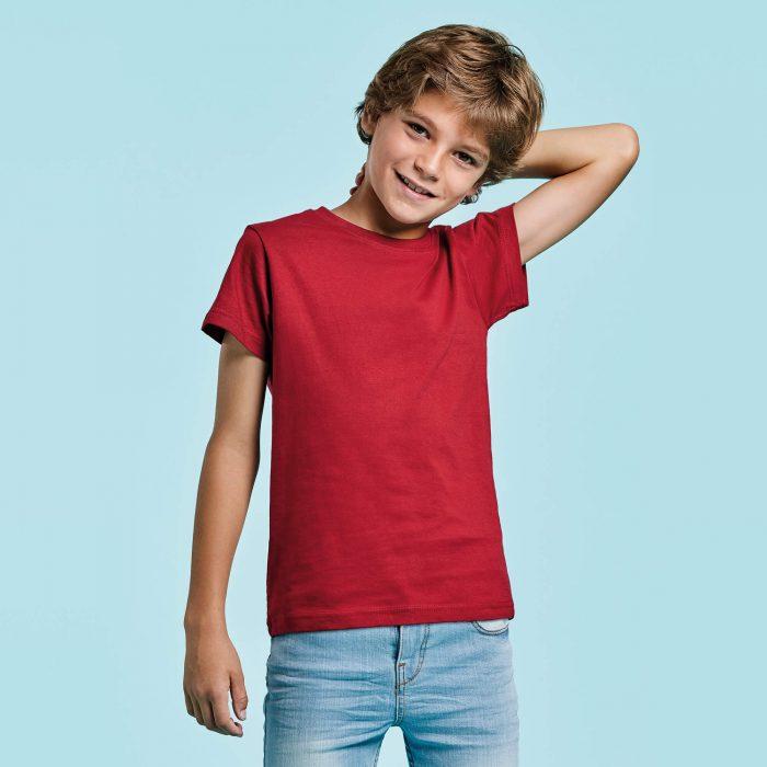 camiseta roly beagle niño