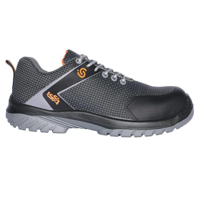 zapato de trabajo racy puntera fibra de vidrio