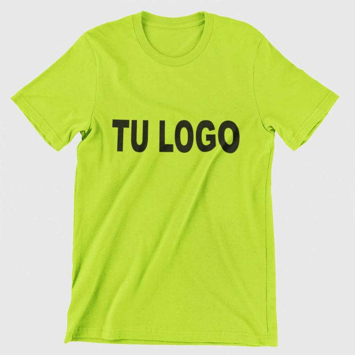 serigrafia camisetas mediana