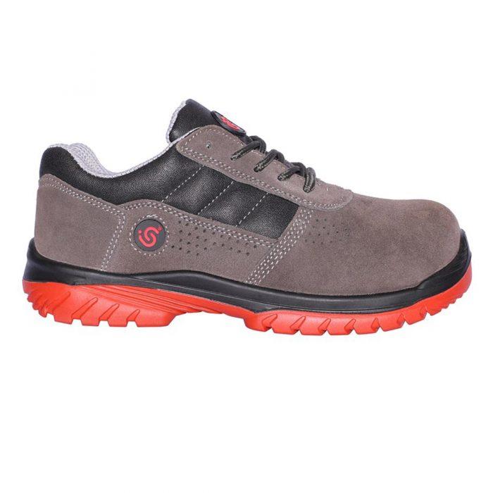 zapato de trabajo voga issa calzado de seguridad